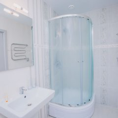 Portofino Hotel Сочи ванная