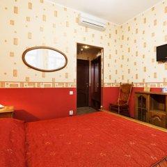 Гостиница Регина 3* Стандартный номер с различными типами кроватей фото 6