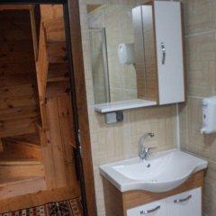 Tanura Bungalows Турция, Чамлыхемшин - отзывы, цены и фото номеров - забронировать отель Tanura Bungalows онлайн ванная фото 2