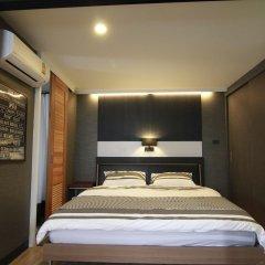 Отель S Bloc Saladaeng комната для гостей фото 3