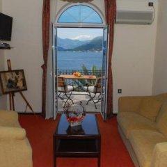 Отель Vizantija Черногория, Тиват - отзывы, цены и фото номеров - забронировать отель Vizantija онлайн комната для гостей фото 5