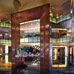 Отель Sofitel Sukhumvit Бангкок интерьер отеля фото 2