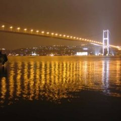 Istanbul Mosq Hotel at Fatih фото 2