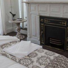 Отель Lapa 82 - Boutique Bed & Breakfast Лиссабон удобства в номере фото 2