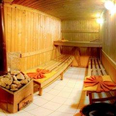 Hotel Alpin Bansko сауна