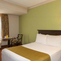 Отель Araiza Hermosillo Мексика, Эрмосильо - отзывы, цены и фото номеров - забронировать отель Araiza Hermosillo онлайн комната для гостей фото 3