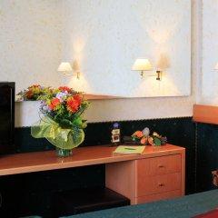 Отель Eurohotel Пьяченца удобства в номере