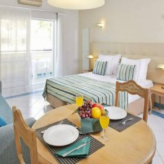 Отель Smartline Miramar Португалия, Албуфейра - отзывы, цены и фото номеров - забронировать отель Smartline Miramar онлайн в номере фото 2