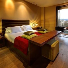 Отель Olivia Plaza 4* Улучшенный номер фото 12