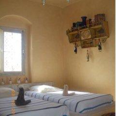 Отель Dar Hamza Тунис, Мидун - отзывы, цены и фото номеров - забронировать отель Dar Hamza онлайн комната для гостей фото 4