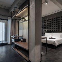 Отель The Ex Capital Бангкок комната для гостей фото 2