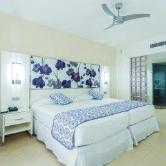 Отель Riu Playacar Плая-дель-Кармен комната для гостей фото 3