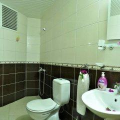 Ali Ünal Apart Otel Турция, Аланья - отзывы, цены и фото номеров - забронировать отель Ali Ünal Apart Otel онлайн ванная