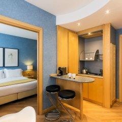 Отель Best Western Plus Executive Hotel and Suites Италия, Турин - 1 отзыв об отеле, цены и фото номеров - забронировать отель Best Western Plus Executive Hotel and Suites онлайн удобства в номере фото 2