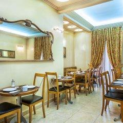 Отель Aegeon Hotel Греция, Салоники - 4 отзыва об отеле, цены и фото номеров - забронировать отель Aegeon Hotel онлайн питание фото 2