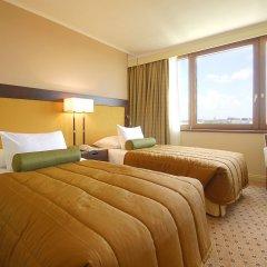 Отель Corinthia Hotel Prague Чехия, Прага - - забронировать отель Corinthia Hotel Prague, цены и фото номеров комната для гостей фото 2