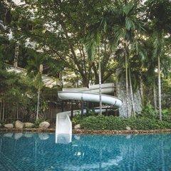 Апартаменты Luxury Apartments NorthPoint Pattaya by GrandisVillas Паттайя бассейн фото 2