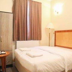 Отель London Shelton Hotel Великобритания, Лондон - отзывы, цены и фото номеров - забронировать отель London Shelton Hotel онлайн сейф в номере