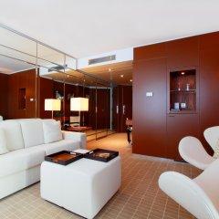 Отель JW Marriott Cannes 5* Президентский люкс с 2 отдельными кроватями