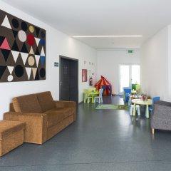 Boticas Hotel Art & Spa детские мероприятия фото 2