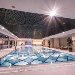 Margi Hotel Турция, Эдирне - отзывы, цены и фото номеров - забронировать отель Margi Hotel онлайн фото 7