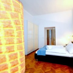 Апартаменты Vienna Residence Quiet Apartment With Space for up to 6 People детские мероприятия