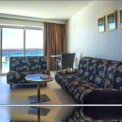 Hotel Lagon 2 комната для гостей фото 4