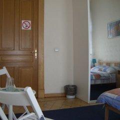 Отель Inga Hotels Moscow Москва сауна