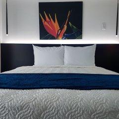 R Hotel Kingston комната для гостей фото 2