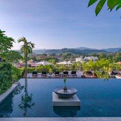 Kiridara Hotel бассейн