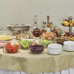 Гостиница Сокол питание фото 6