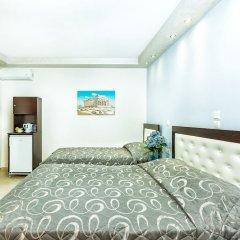 Отель Anna Maria Paradise Греция, Ханиотис - отзывы, цены и фото номеров - забронировать отель Anna Maria Paradise онлайн комната для гостей фото 5