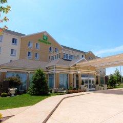 Отель Holiday Inn Effingham фото 4