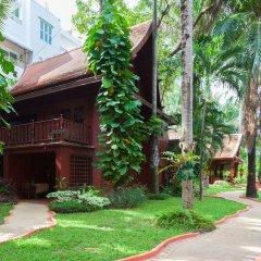 Отель Royal Phawadee Village Патонг фото 3