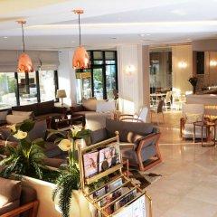 Marigold Hotel in Tunis, Tunisia from 85$, photos, reviews - zenhotels.com hotel interior photo 2
