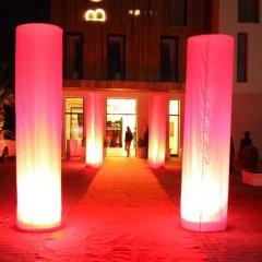 Hotel Bologna Влёра фото 3