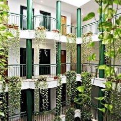 Отель Apartamentos Vértice Bib Rambla Испания, Севилья - отзывы, цены и фото номеров - забронировать отель Apartamentos Vértice Bib Rambla онлайн фото 6