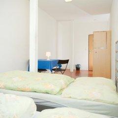Abex Hostel комната для гостей фото 2