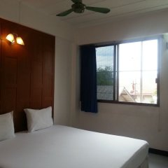 Отель New Siam Guest House комната для гостей фото 2