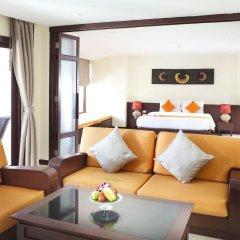 Отель Arinara Bangtao Beach Resort комната для гостей фото 6
