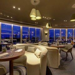 Radisson Blu Hotel Istanbul Ottomare интерьер отеля фото 3
