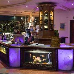 Отель Mangosteen Ayurveda & Wellness Resort гостиничный бар