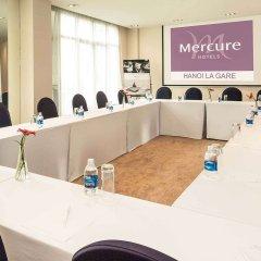 Отель Mercure La Gare Ханой помещение для мероприятий