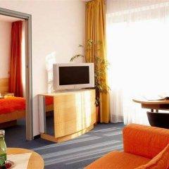 Отель -Hotel Schaffenrath Австрия, Зальцбург - отзывы, цены и фото номеров - забронировать отель -Hotel Schaffenrath онлайн комната для гостей фото 2