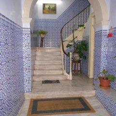 Отель Residência Nova Avenida Лиссабон сауна