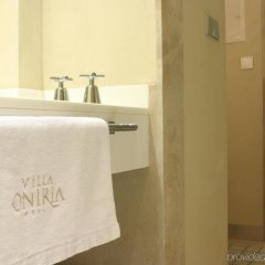 Hotel Villa Oniria ванная фото 2