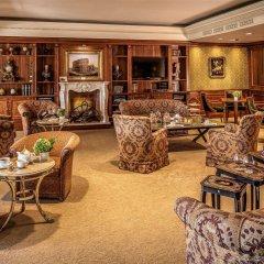 Отель Rome Cavalieri, A Waldorf Astoria Resort развлечения