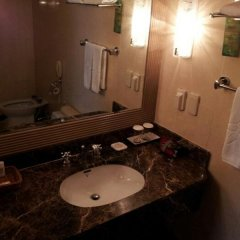 Hotel Ellui ванная