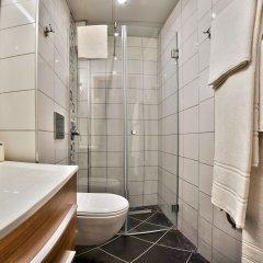 Отель Perfect Болгария, Варна - отзывы, цены и фото номеров - забронировать отель Perfect онлайн ванная