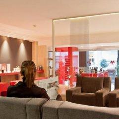 Отель Aparthotel Atenea Calabria Испания, Барселона - 12 отзывов об отеле, цены и фото номеров - забронировать отель Aparthotel Atenea Calabria онлайн спа фото 2